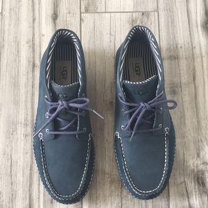 UGG Australia Kaldwell Chukka Boot Size 8.5